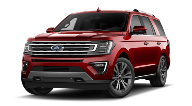 New 2020 Ford Expedition Limited SUV in Arundel, ME